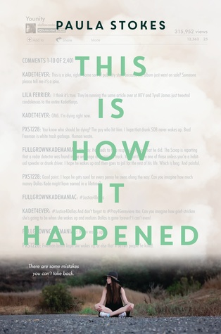 Image result for this is how it happened
