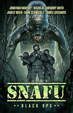 Image result for snafu book series