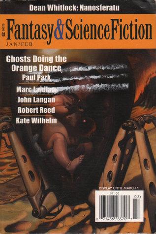 Fantasy & Science Fiction, January/February 2010 (The Magazine of Fantasy & Science Fiction, #687)