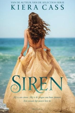 Siren – Kiera Cass