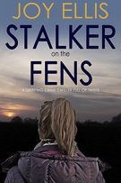 Stalker on the Fens (DI Nikki Galena, #5)