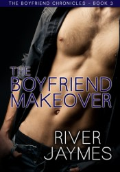 The Boyfriend Makeover (The Boyfriend Chronicles, #3) Pdf Book