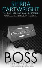 Boss by Sierra Cartwright