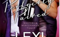 BLOG TOUR:  Perfectly Played by Lexi Blake