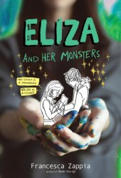 Eliza and Her Monsters Pdf Book