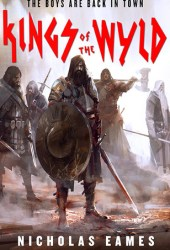 Kings of the Wyld (The Band, #1) Book Pdf