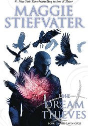 The Dream Thieves (The Raven Cycle, #2) Pdf Book