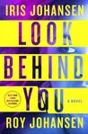 Look Behind You (Kendra Michaels, #5)