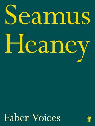 Faber Voices: Seamus Heaney: