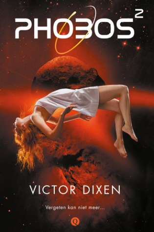 Phobos² (Phobos #2) – Victor Dixen