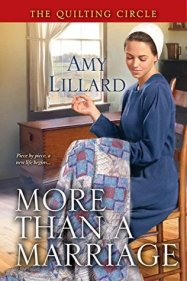 More Than a Marriage by Amy Lillard