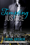 Tempting Justice (Sons of Sydney, #2)