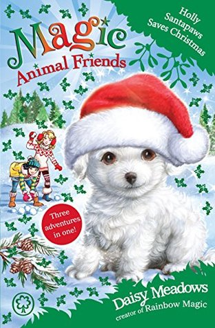 Holly Santapaws Saves Christmas: Special 5