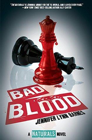 Image result for bad blood by jennifer lynn barnes