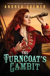 The Turncoat's Gambit (The Inventor's Secret #3)