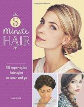 5-Minute Hair by Jenny Strebe