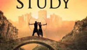 Dawn Study (Soulfinders #3) – Maria V. Snyder