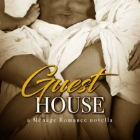 ~Review~Guest House by Sasha Jayne Moretti~