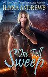One Fell Sweep (Innkeeper Chronicles, #3)