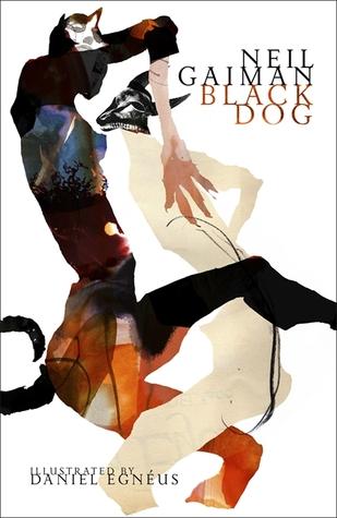 Black Dog (American Gods, #1.2)