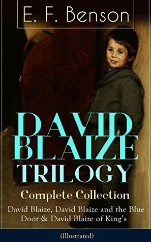 David Blaize Trilogy
