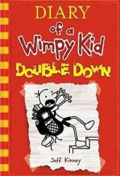 Double Down (Diary of a Wimpy Kid, #11) Book Pdf