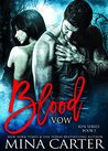 Blood Vow (Vampire Warrior Romance)