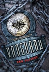 Vanguard (Razorland, #4) Pdf Book