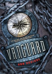 Vanguard (Razorland, #4) Pdf Book