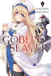 Goblin Slayer Light Novel Vol. 1 Book Pdf