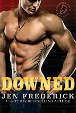 Review: Downed (Gridiron #3) by Jen Frederick