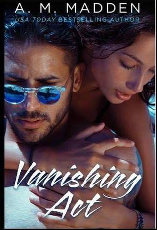 Review: Vanishing Act by A. M. Madden