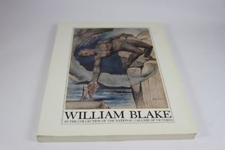 William Blake In The Collection Of The National Gallery Of Victoria