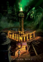 The Gauntlet Pdf Book