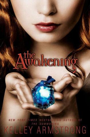 The Awakening (Darkest Powers, #2)