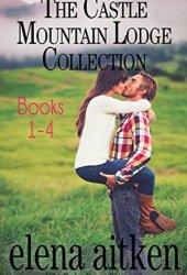 The Castle Mountain Lodge Collection (Castle Mountain Lodge #1-3) Book Pdf