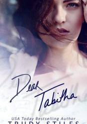 Dear Tabitha (Forever Family, #2) Pdf Book