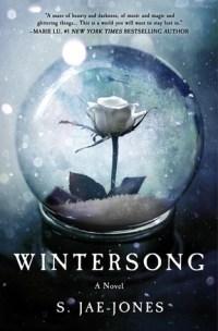 Wintersong by S. Jae-Jones
