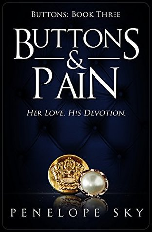 Buttons and Pain (Buttons, #3)
