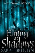 Hinting at Shadows by Sarah Brentyn