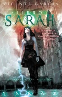 El libro de sarah, el origen del destino
