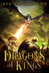 Dragons of Kings (Upon Dragon's Breath, #2)