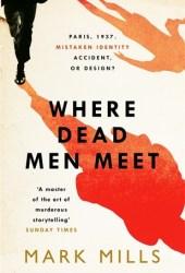 Where Dead Men Meet Pdf Book