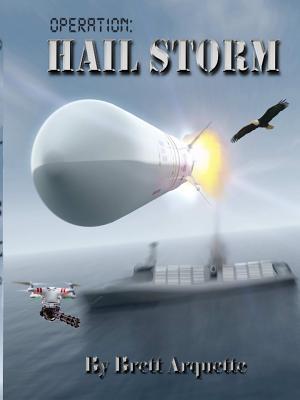 Operation Hail Storm (Hail, #1)