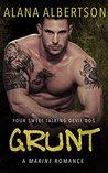 Grunt: A Marine Romance
