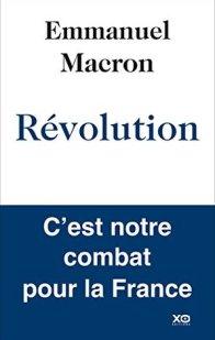 Révolution. C'est notre combat pour la France