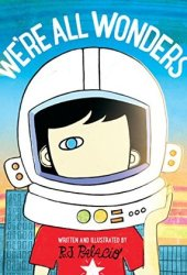 We're All Wonders Book Pdf