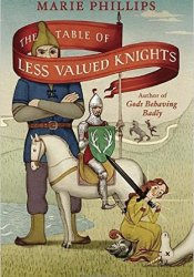The Table of Less Valued Knights Pdf Book