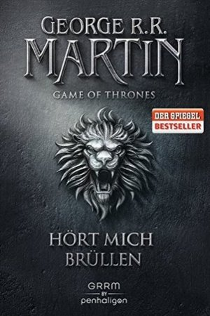 Hrt mich brllen (Game of Thrones, #3)