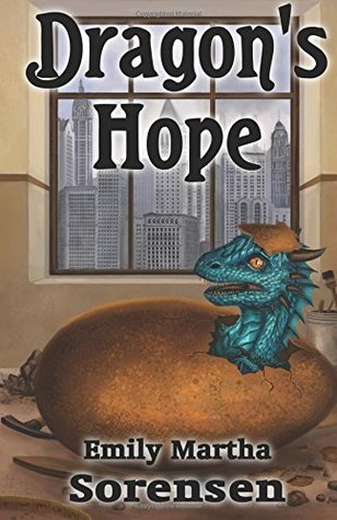 Dragon's Hope (Dragon Eggs, #2)